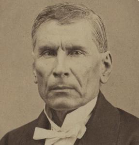 Santiago Vidaurri Valdez