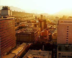 Convocatoria Nuevo León a Través de la lente 2011