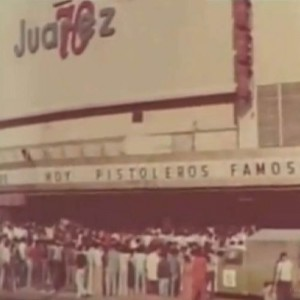 Cine Juárez