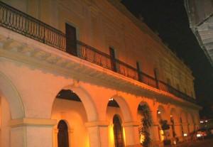 Palacios Municipales de Monterrey