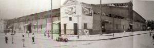 El Mercado Juárez