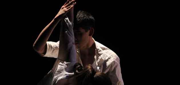 Temporada de Danza Contemporánea 2013 arrancó el viernes con la propuesta renovadora de Proyecto TR.EX