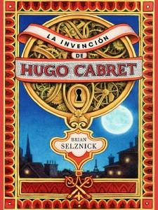 La invención de Hugo Cabret por BrianBrian Selznick