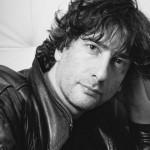 Neil Gaiman Escritor Ingles