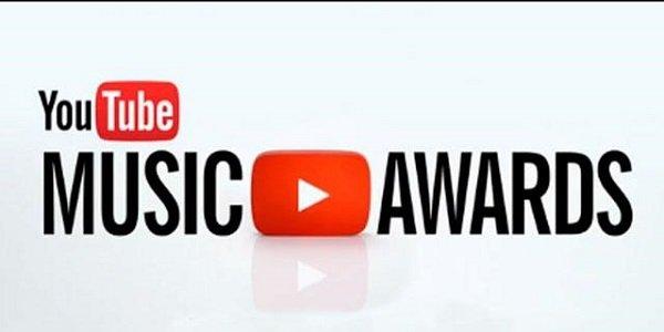 premios youtube