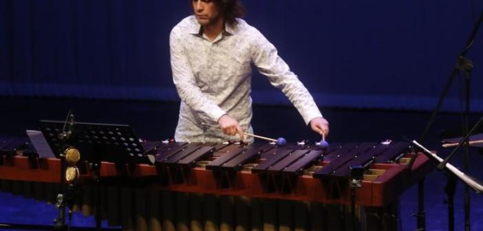 DERROCHAN TALENTO CON ESTRENOS EN EL XIII FESTIVAL INTERNACIONAL DE MÚSICA NUEVA