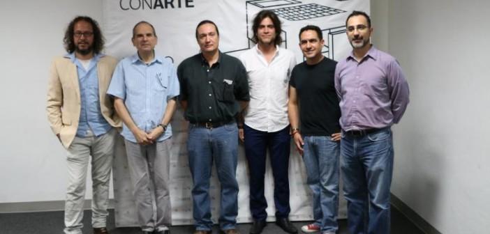 REFLEJAN CRECIENTE MOVIMIENTO DE COMPOSITORES EN MÉXICO
