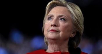 Estas son las razones de la derrota de Hillary Clinton