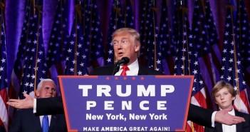 Estas son las razones del triunfo de Donald Trump