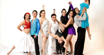 Latin Danza, Pasión, fusión y razón salseras en Monterrey.