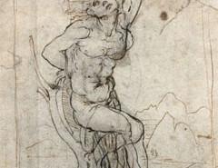 Dibujo perdido de Leonardo da Vinci valorado en 15 millones