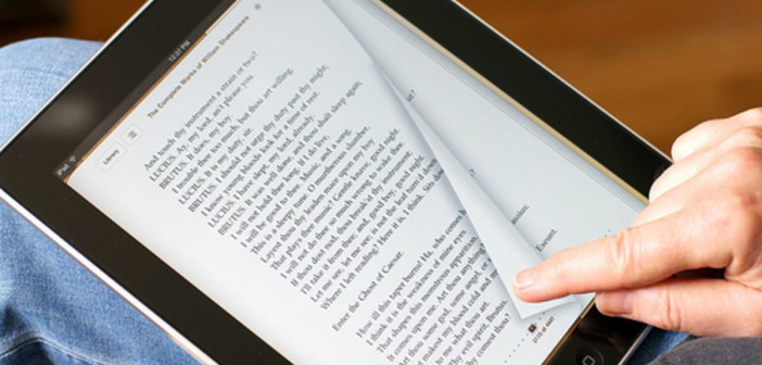 Migración hacia el libro digital