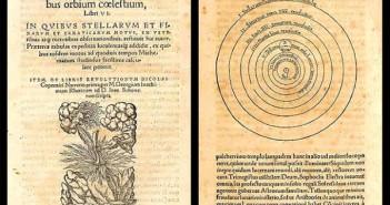 La presencia de Newton en la vida diaria (4): Los gigantes