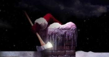 La leyenda del regalo de Navidad