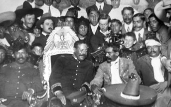 Datos curiosos sobre la Revolución Mexicana