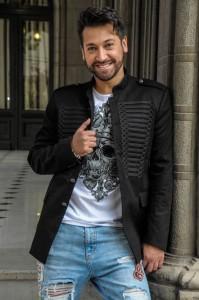 1. Pablo Ruiz