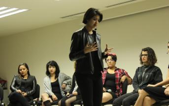 Facultad de Filosofía y Letras UANL presenta Los monólogos de la vagina