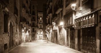 La Ciudad del Olvido: un lugar donde todos intentan recuperar lo que les fue arrancado