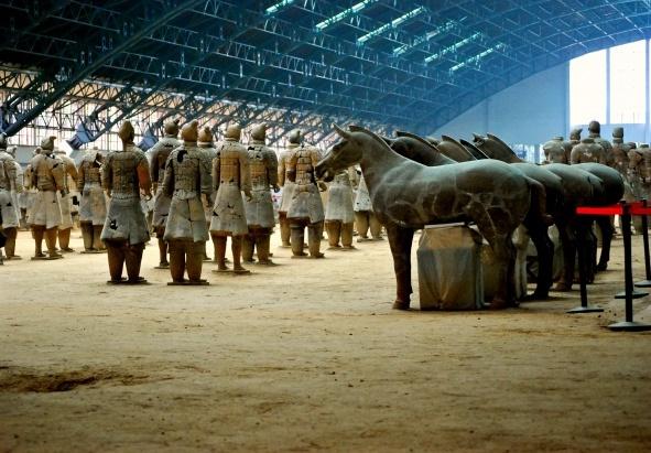 Ejército del emperador